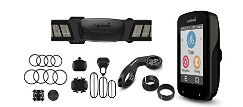 Garmin 010 01626 01 Edge 820 Bundle