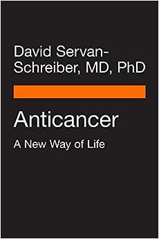 anticancer book david servan schreiber pdf