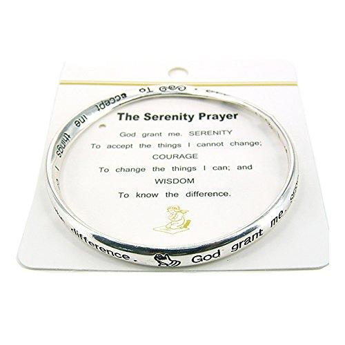 Emulily Serenity Prayer...