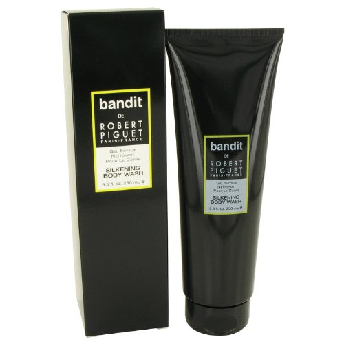 Price comparison product image BANDIT by Robert Piguet Women's Body Wash 8.5 oz - 100% Authentic