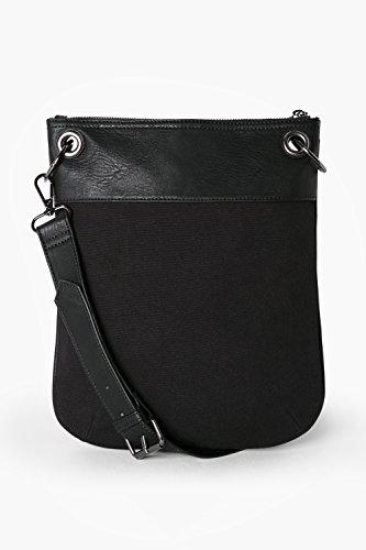 Desigual Across Body Bag Bandolera black