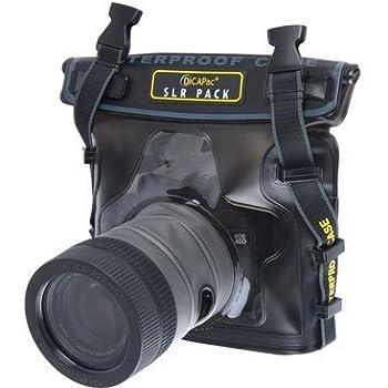 Waterproof Case for Nikon D40, D60, D90, D3000, D300S, D5000, Underwater Hous...
