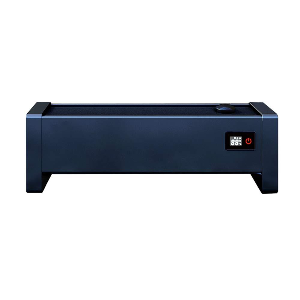 Acquisto Stufe elettriche MAHZONG Piastra Inferiore riscaldatore Famiglia Risparmio energetico Conversione frequenza Intelligente Umidificazione Riscaldamento Elettrico Camera da Letto a convezione Mute -2000 Prezzi offerte