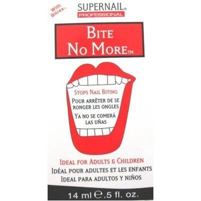 SuperNail Bite No - No More Bite