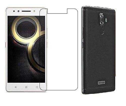 Karimobz™ Tempered Glass Screen for Samsung Galaxy J7 Nxt