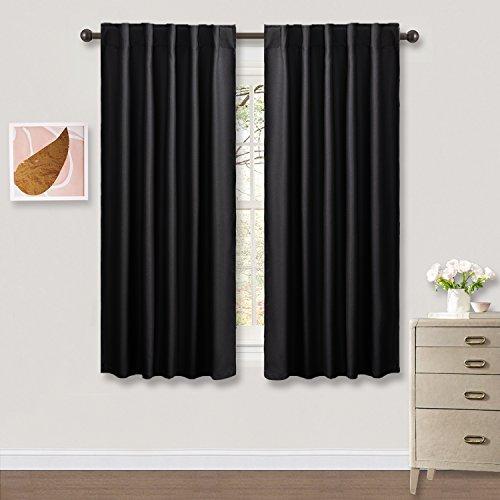 2 63 Inch Curtain Panels - 1