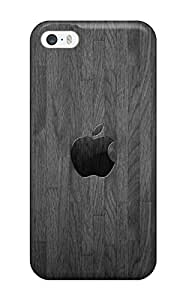 Iphone 5/5s Case, Premium Protective Case With Awesome Look - Mac