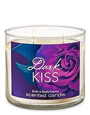 Bath & Body Works Round All Candle - Raspberry