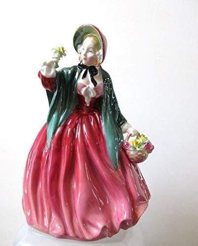 (Royal Doulton Figurine 1948 Lady Charmian )