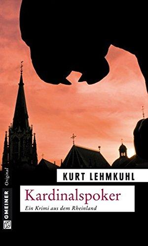 Kardinalspoker (Kriminalromane im GMEINER-Verlag)