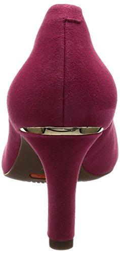 Valerie Bout Rose Total Femme Luxe Motion Pink Fermé Rockport Escarpins BnxOwcfqfW
