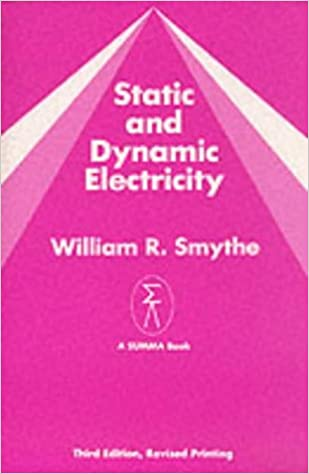 Static or Current Electricity