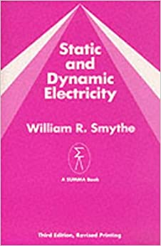 Book Static And Dynamic Electricity