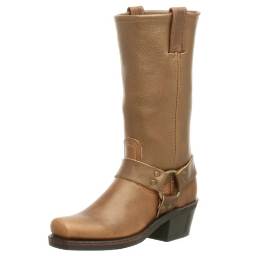 Harness Gold Frye 12R Women's Antique Boot Xw55grqx