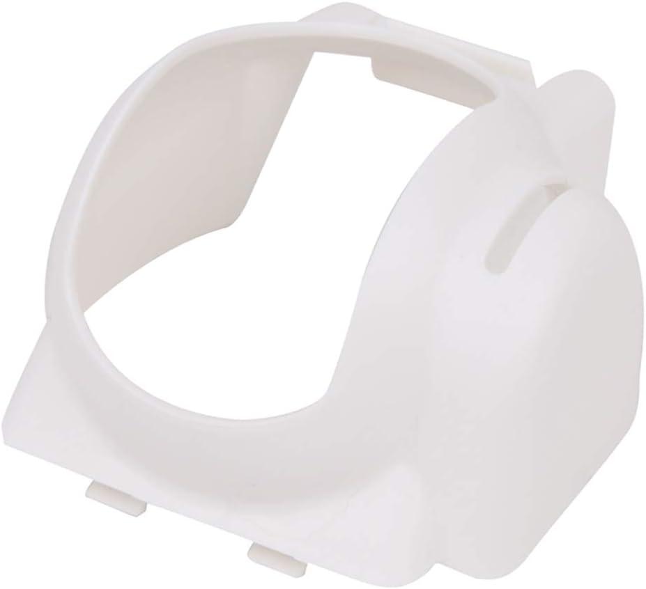 Red Gazechimp Lens Hood Sun Shade Gimbal Cover Camera Protector Guard Accessories Part for DJI Mavic Pro
