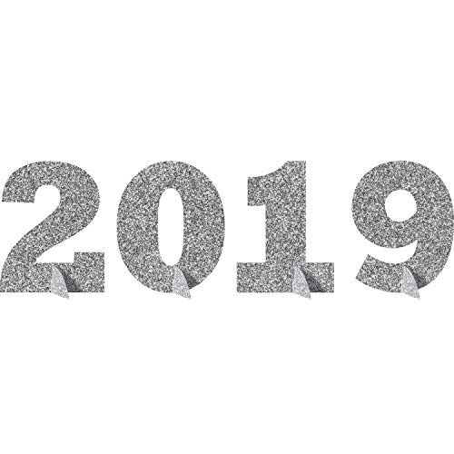 2019 New Year's Centerpiece]()