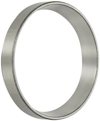 - Timken 27620 Tapered Roller Bearing, Single Cup, Standard Tolerance, Straight Outside Diameter, Steel, Inch, 4.9375