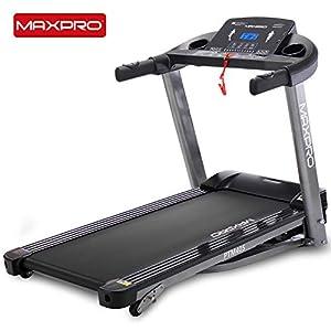 top 5 treadmills in India