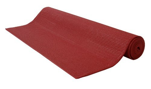 """Bean Products Kid Size Yoga Mat 1/8"""" Thick, 24"""" Wide, 60"""" Lo"""