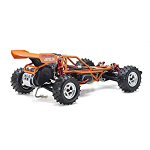 Kyosho Javelin 4WD 1:10-Scale RC Off-Road Buggy Kit