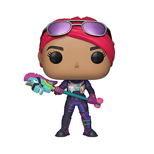 Funko Pop Fortnite Brite Bomber, Multicolor (36721)