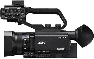 Amazon.com : Sony PXW-Z90V 4K HDR XDCAM with Fast Hybrid AF ...
