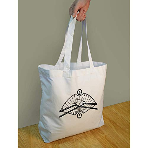 Fan' 'Hargow Life BG00000401 Dim Azeeda Tote Shopping For Bag Sum P1Uxndq