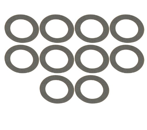 Allstar ALL87250-10 Distributor Gasket, (Pack of 10) for Chevy V8