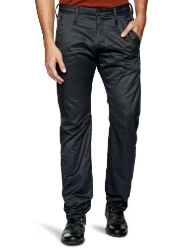 G-STAR, Men Jeans 3301 STRAIGHT, Größe 29/34