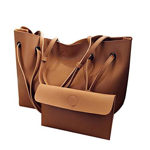 0fd238ebc439 Cidere New Fashion Women Shoulder Bag Satchel Hobos Handbag Tote Purse  Shoulder Bags