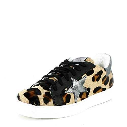 Divine Maculato Follie Sneakers Follie Sneakers Follie Donna Donna Maculato Donna Maculato Sneakers Divine Divine Divine qwXU1fXI