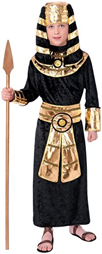 Forum Novelties Pharaoh Costume, Medium -