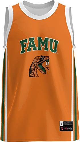ProSphere Florida A&M University Men's Basketball Jersey (Classic) FFA8