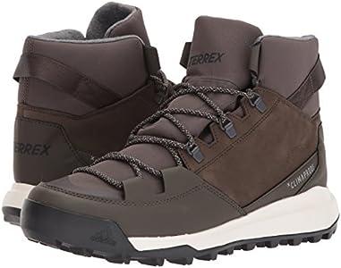 Terrex Winterpitch CW CP Walking Shoe