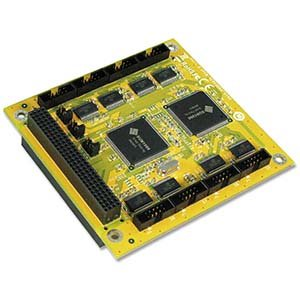 Sunix 8 Port RS-232 PCI/104 Module Board