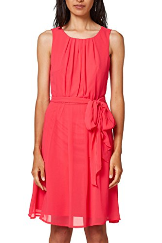 Fuchsia Donna Vestito Esprit Rosa Elegante Collection 660 pink tYwqBZw