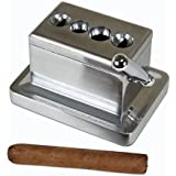 Quality Importers Trading Co. Quad Table CIGAR Cutter