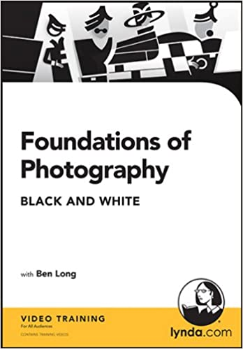 Where can I buy discount Lynda.com - Foundations of Photography: Black and White?