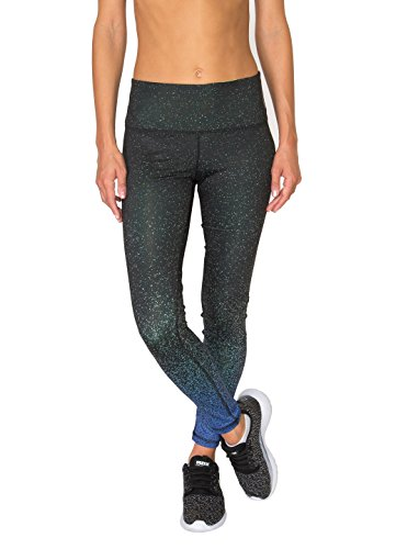 RBX Active Printed Workout Leggings