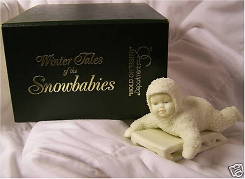 Snowbabies Winter Tales