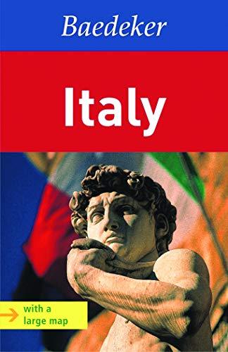 - Italy Baedeker Guide (Baedeker Guides)
