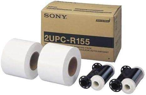 Sony 2UPC-R155 kit para impresora - Kit para impresoras (UP-DR150 ...
