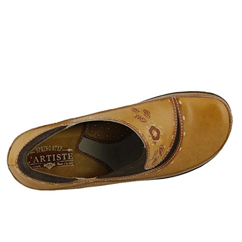Pictures of L'Artiste by Spring Step Women's Natural 40 EU/9 M US 3