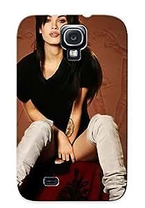 Podiumjiwrp New Arrival WejDwqd2442ADjRq Premium Galaxy S4 Case(megan Fox )