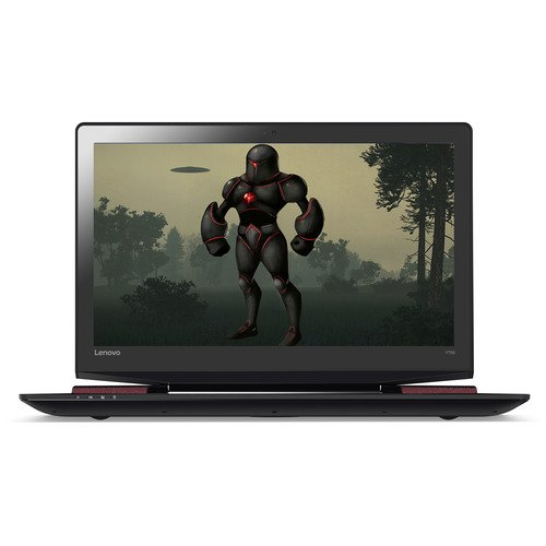 Picture of a Lenovo ideaPad Y700 173 Full 190793591028