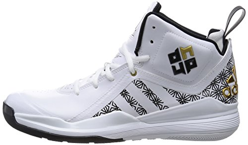 oro Adidas Bianco Dwight Howard nero Performance 5 xqnYpHOq