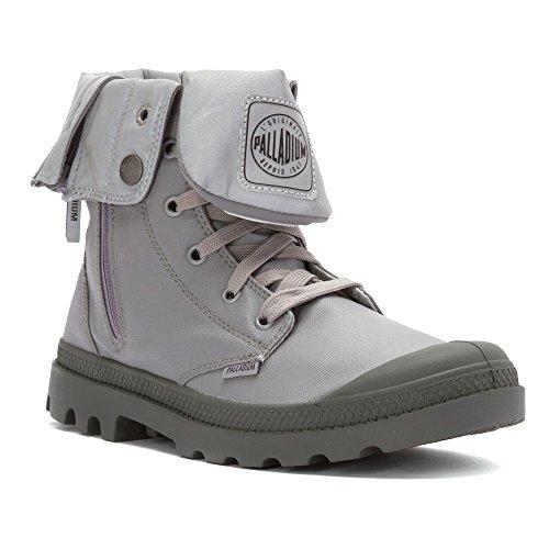 Palladium Baggy Zip CN Boots Titanium/Reflective