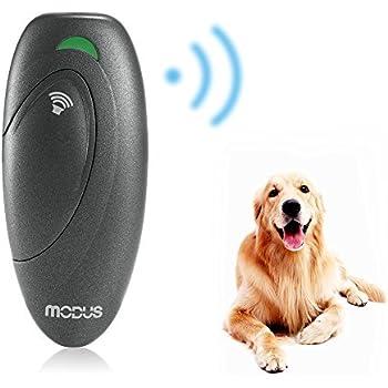Amazon Com Petacc Handheld Ultrasonic Bark Control Dog
