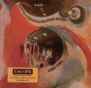Price comparison product image Tonto's Expanding Head Band (Encore)