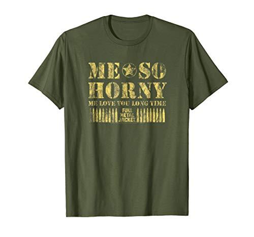 Full Metal Jacket Me T Shirt